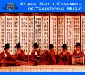 Seoul Ensemble Of Traditional Music / 12 Korea