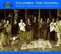 Yaki Kandru / Music from the Tropical Rainforest & Other Magic Places