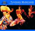 Tuvinian Singers & Musicians  / Chöömej - Throat-Singing from the Center of Asia