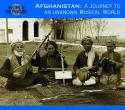 Traditional Musicians / A Journey to an Unknown Musical World