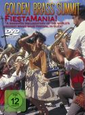Artistes divers / Golden Brass Summit - FiestaMania!