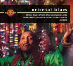 Cover Oriental Blues